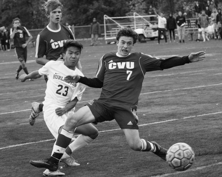 GALLERY%3A+Boys+Soccer+vs.+CVU
