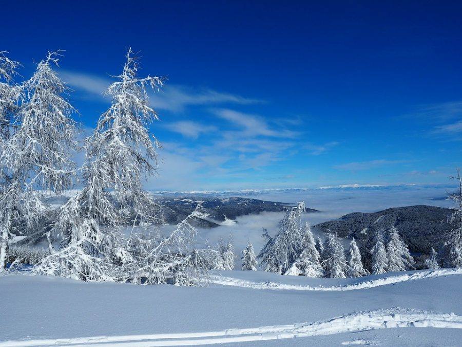 Your Guide to Northern Vermont Skiing