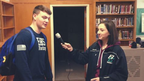 VIDEO: How Heavy Are BHS Students