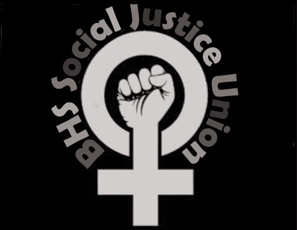Social Justice Union Logo Photo: Courtesy of Social Justice Union
