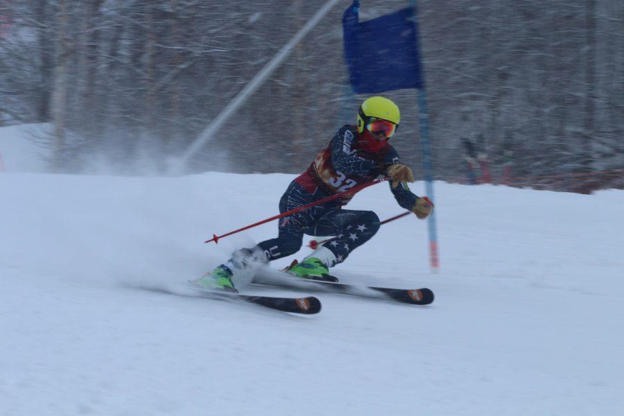 Winter Sports Blast