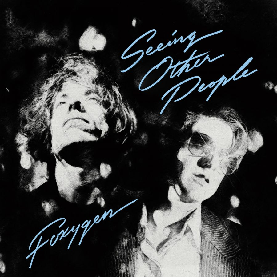 Seeing Other People album cover  Courtesy: Foxygen