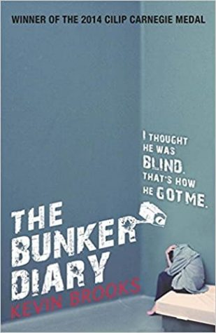 Literature we love: The Bunker Diary and The Wrath and the Dawn
