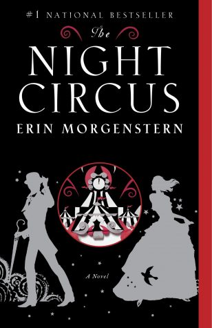 Literature we Love: The Night Circus by Erin Morgenstern