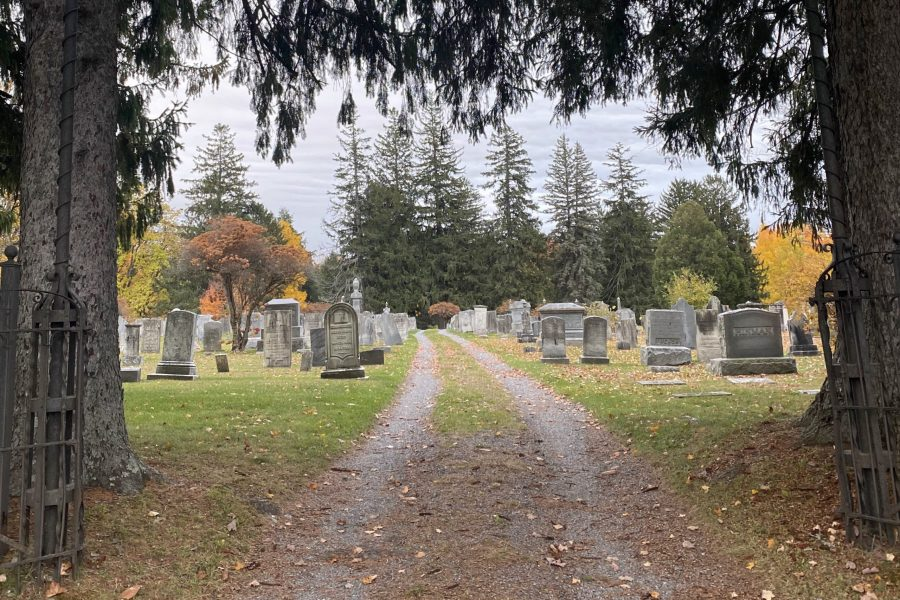 Haunting Stories From Vermont's Most Infamous Graves