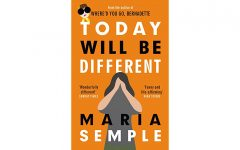'Today Will be Different': Maria Semple's not-so-different novel