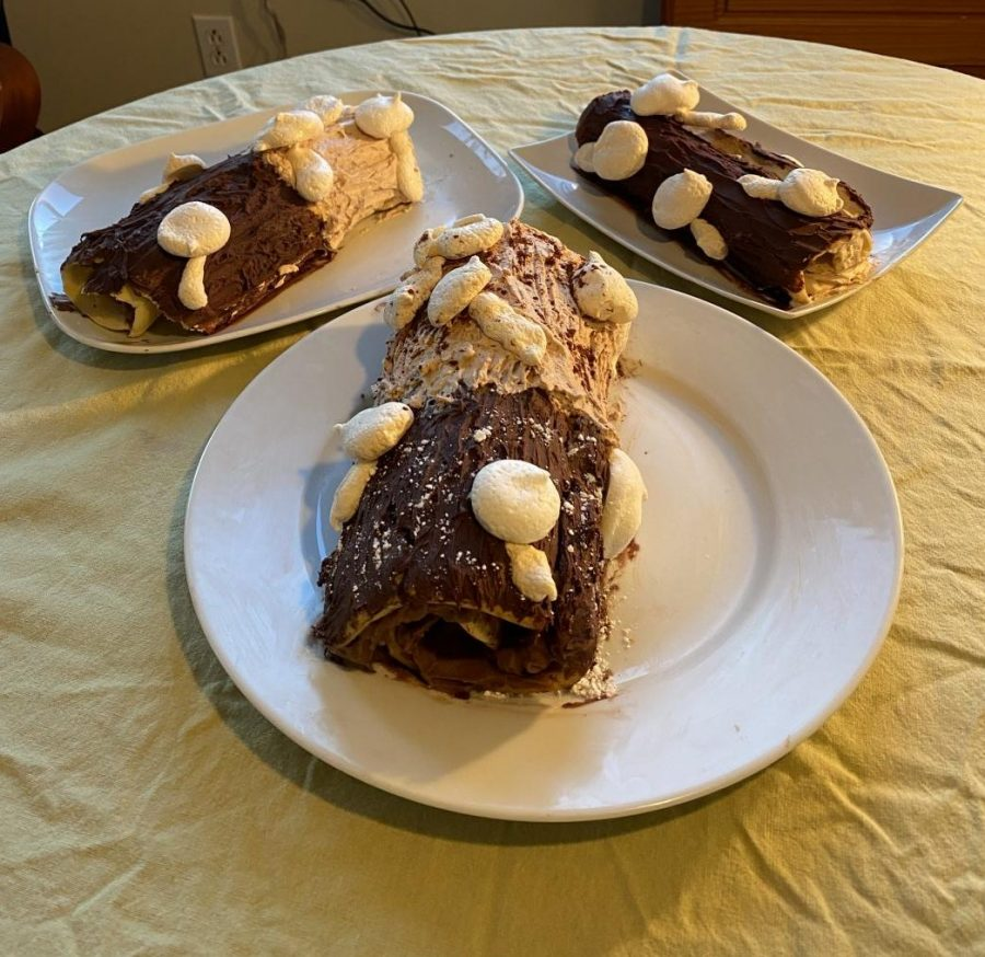 Yule Log Recipe: Bring Some Warmth to This Holiday Season