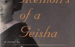 Lyrical and sweet: Arthur Golden's Memoirs of a Geisha