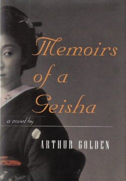 Lyrical and sweet: Arthur Golden's Memoirs of a Geisha