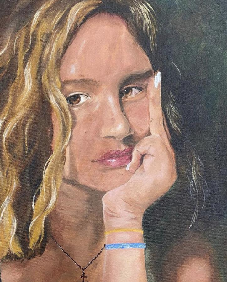 Self+Portrait.+Courtesy+Ella+Ambroggio