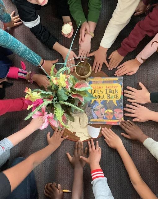 Photo: Courtesy Burlington School District
