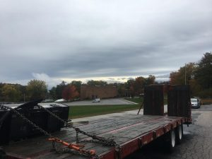 Old Burlington High School Campus Purchased by Casella Waste Systems