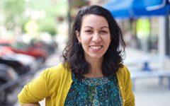 Senator Kesha Ram. Photo: Vermont Cynic