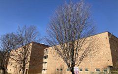 Burlington High School. Photo: Nora Jacobsen